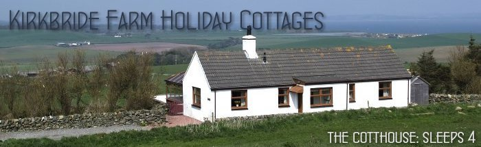 The Cotthouse - Luxury Scottish Holiday