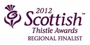 Thistle Awards Finalist